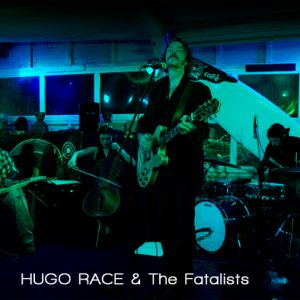 Hugo Race The Fatalists