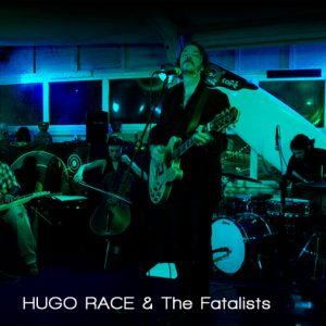 Hugo Race The Fatalists