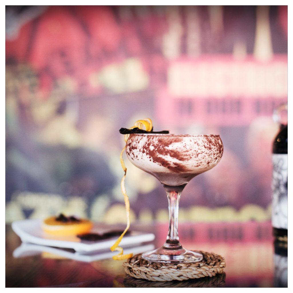 Beat Cafe - Cocktails