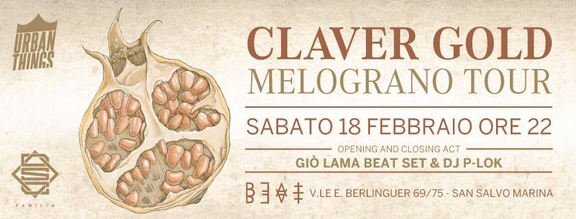 18.02.17 | CLAVER GOLD