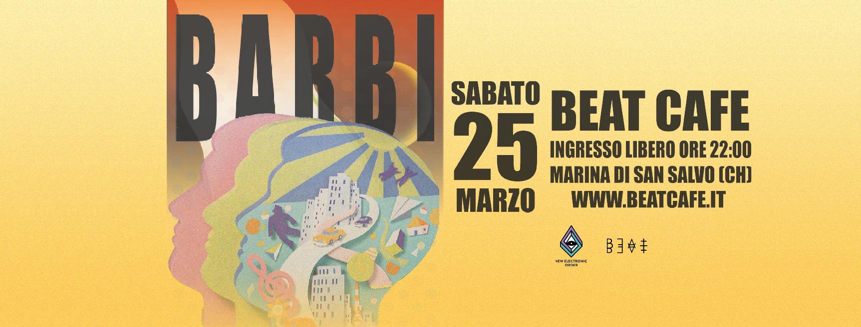 25.03.17 | NEO Meets BARBI