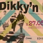 27.05.17 | DIKKY'N US
