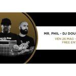 26.05.17 | MR. PHIL + DJ DOUBLE S + LUCCI BROKENSPEAKERS