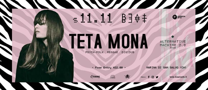 Teta Mona