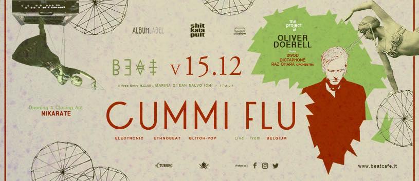15.12.17 | CUMMI FLU