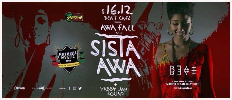 16.12.17 | SISTA AWA