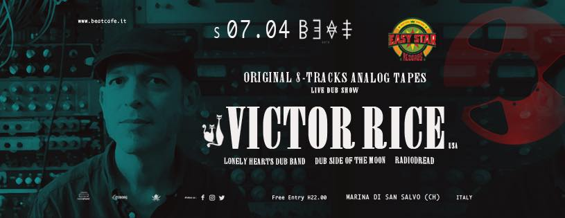 07.04.18 | VICTOR RICE (USA)
