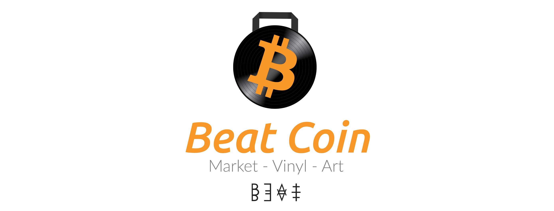 Beat Coin – Market, Vinyl & Art