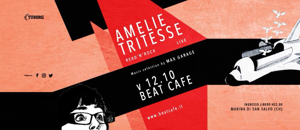 Amelie Tristesse