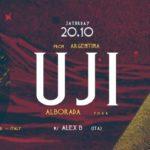 20.10.18 | UJI (Arg) Alborada TOUR