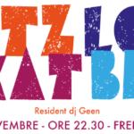 24.11.18 | FRITZ DA CAT + LORD BEAN