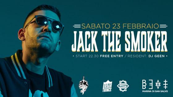 23 02 Jack The Smoker