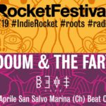 20.04.19 | Al Doum & The Faryds – Anteprima IndieRocket Festival