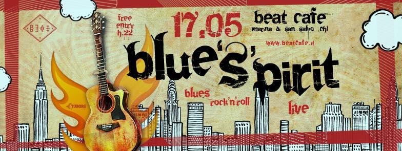 17.05.19 | BLUE'S'PIRIT