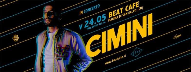 24.05.19 | CIMINI
