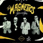 29.06.19 | The Magnetics (live)