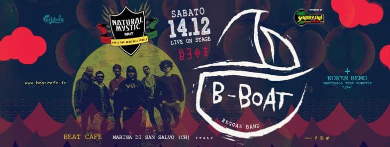 b-boat